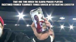 Prague memes