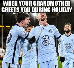 Greets memes