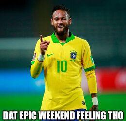 Weekend funny memes
