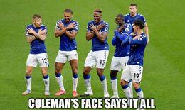 Coleman memes