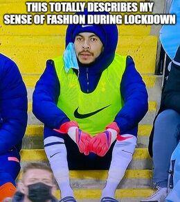 Sense of fashion memes