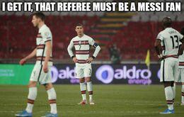Messi fan memes