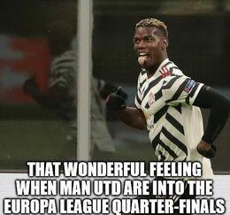 Quarter finals memes