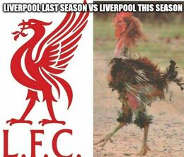 Last season memes