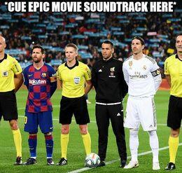Soundtrack memes