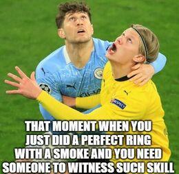 Perfect ring memes