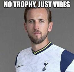No trophy memes