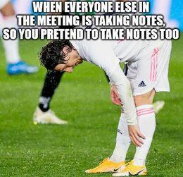 Take notes memes