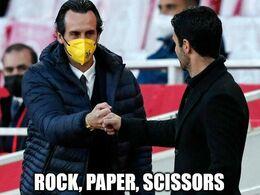 Scissors memes