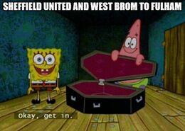 Sheffield memes