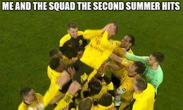 Squad memes