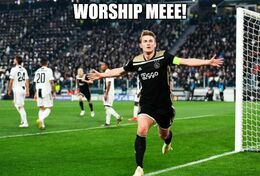 Worship memes