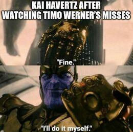 Misses memes
