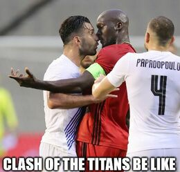 Titans memes