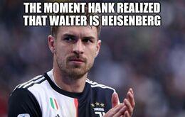 Walter memes