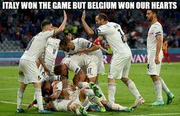Italy won memes