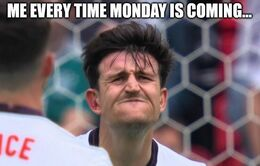 Monday is coming memes