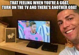 Turn on the tv memes
