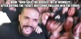 Sold memes