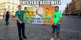 This flag memes