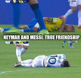 True friendship memes