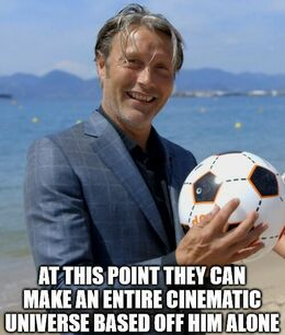Cinematic memes
