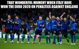 When italy memes