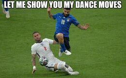 My dance moves memes