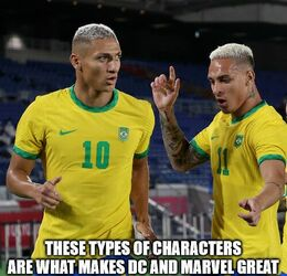 Types memes