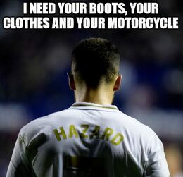 Your boots memes