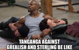 Sterling memes