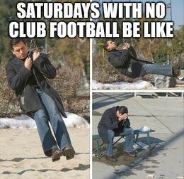 Saturdays memes
