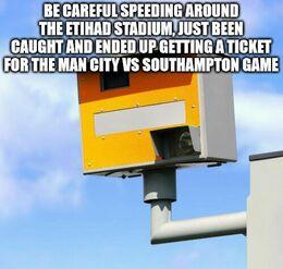 Ticket memes