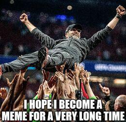Very long time memes