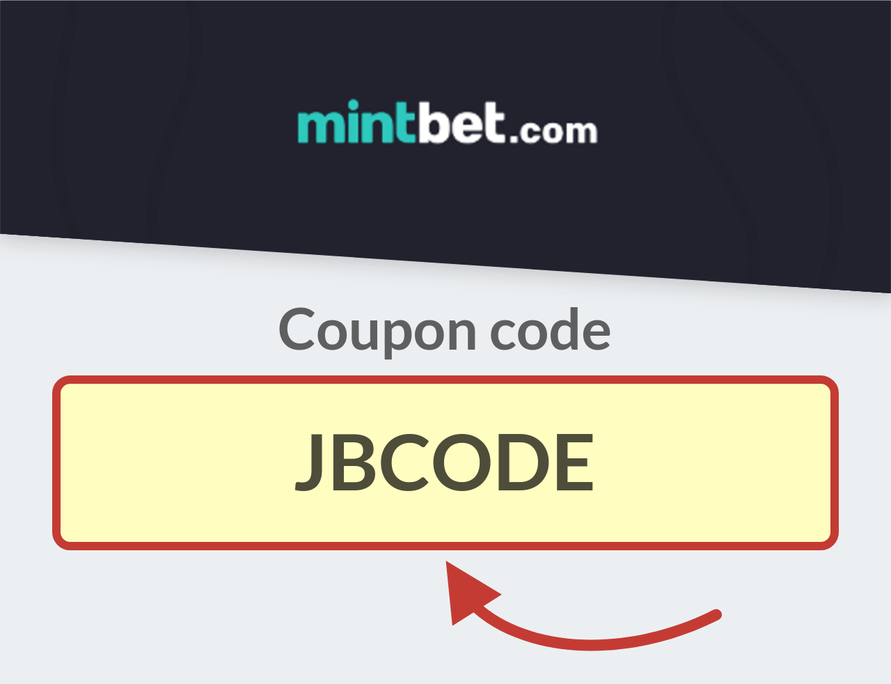 MintBet Coupon Code
