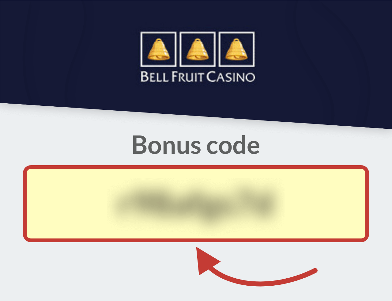 Bell Fruit Casino Bonus Code