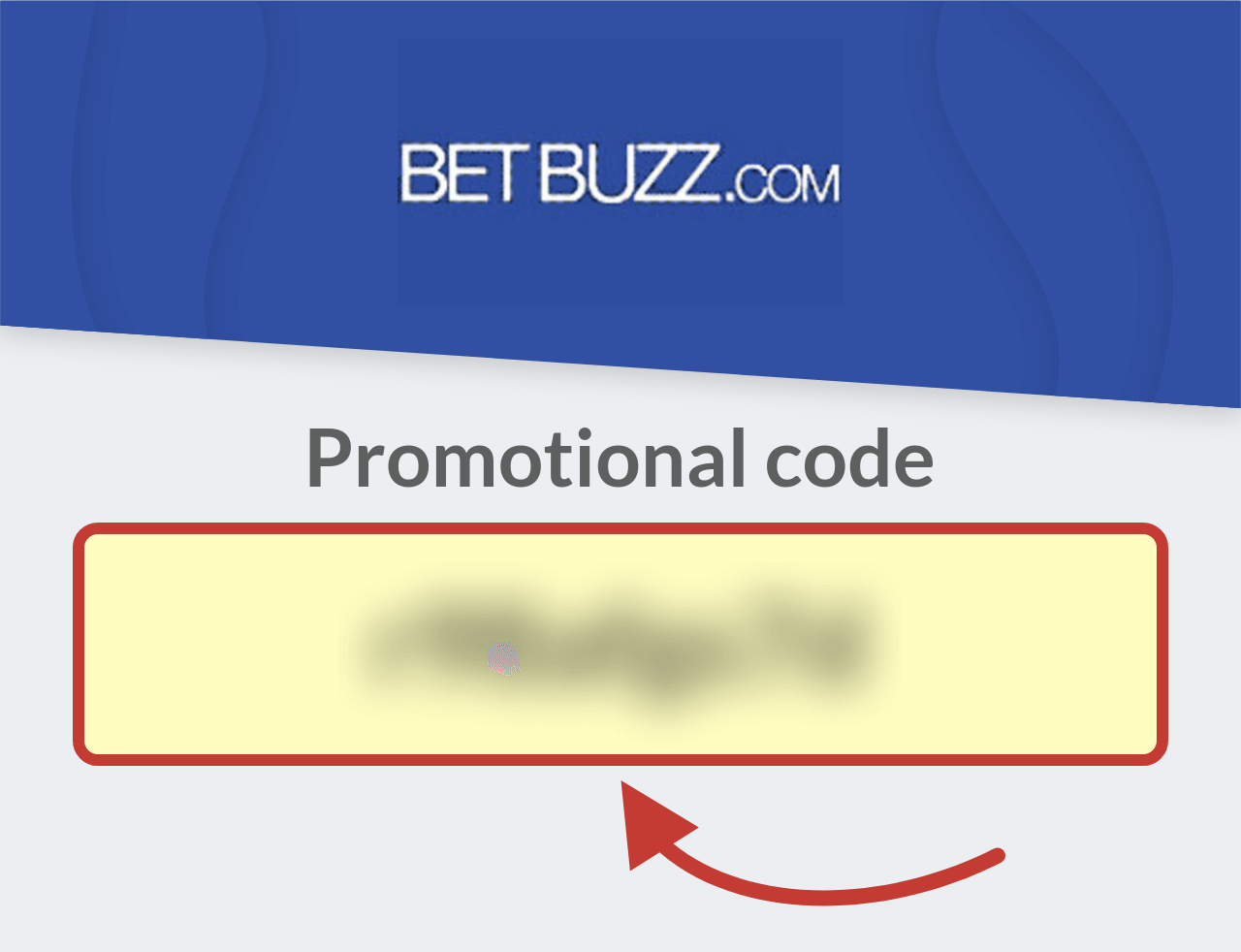 Betbuzz Promotional Code