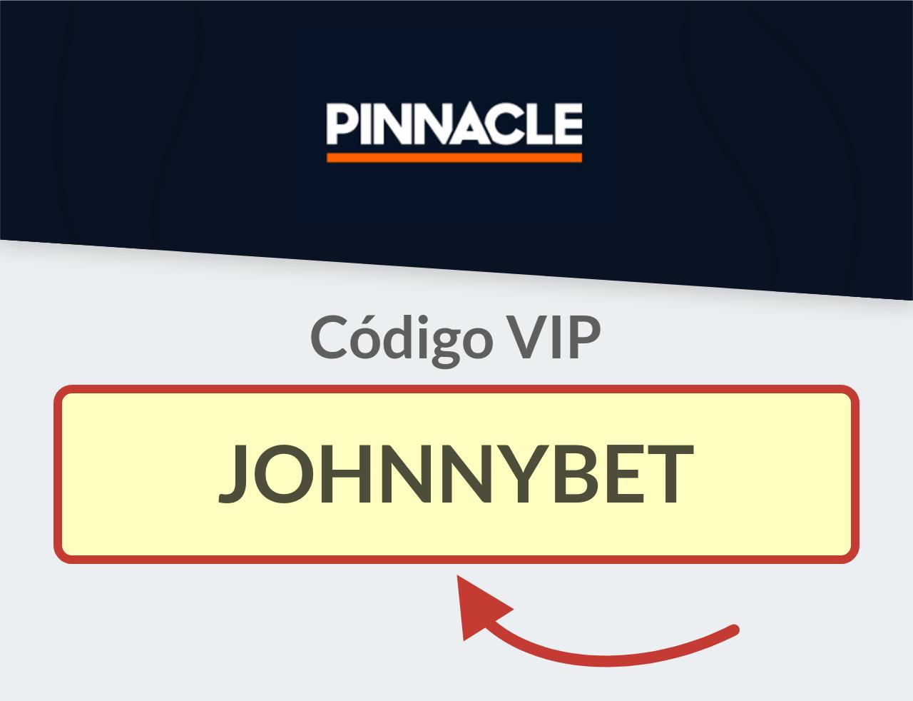Código VIP Pinnacle