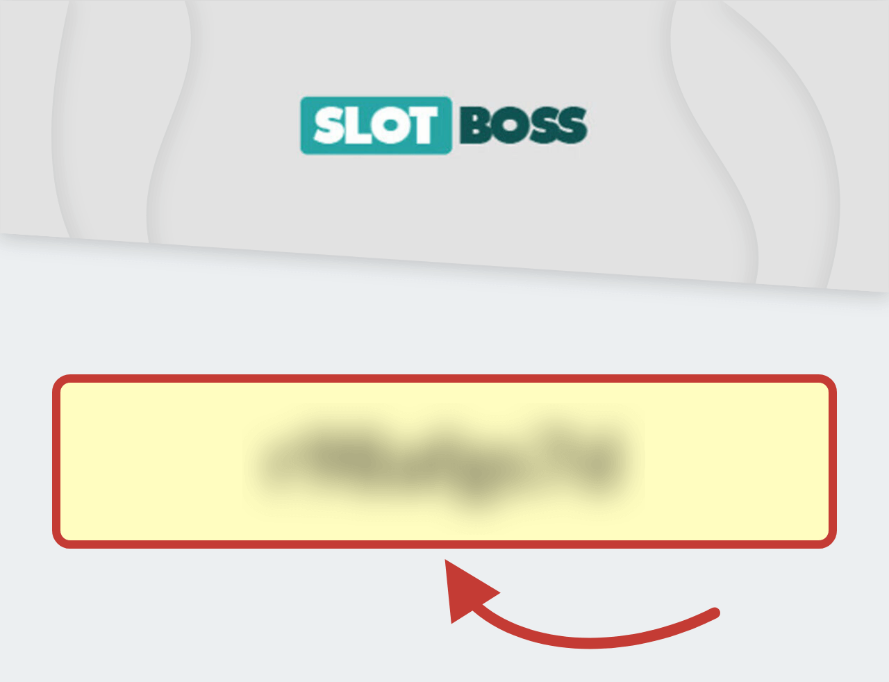 Slot Boss Casino Bonus Code