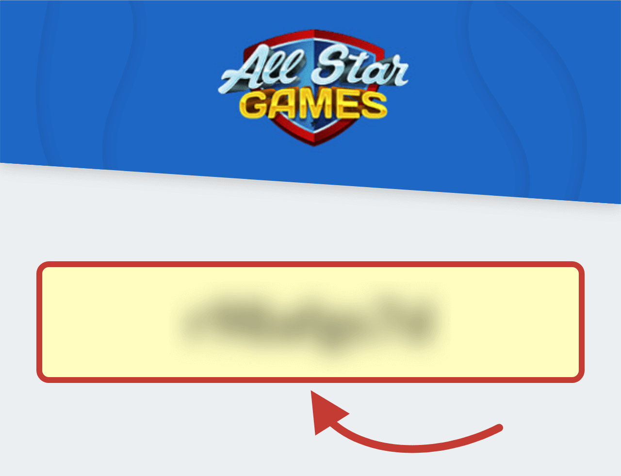 All Star Games Casino Bonus Code