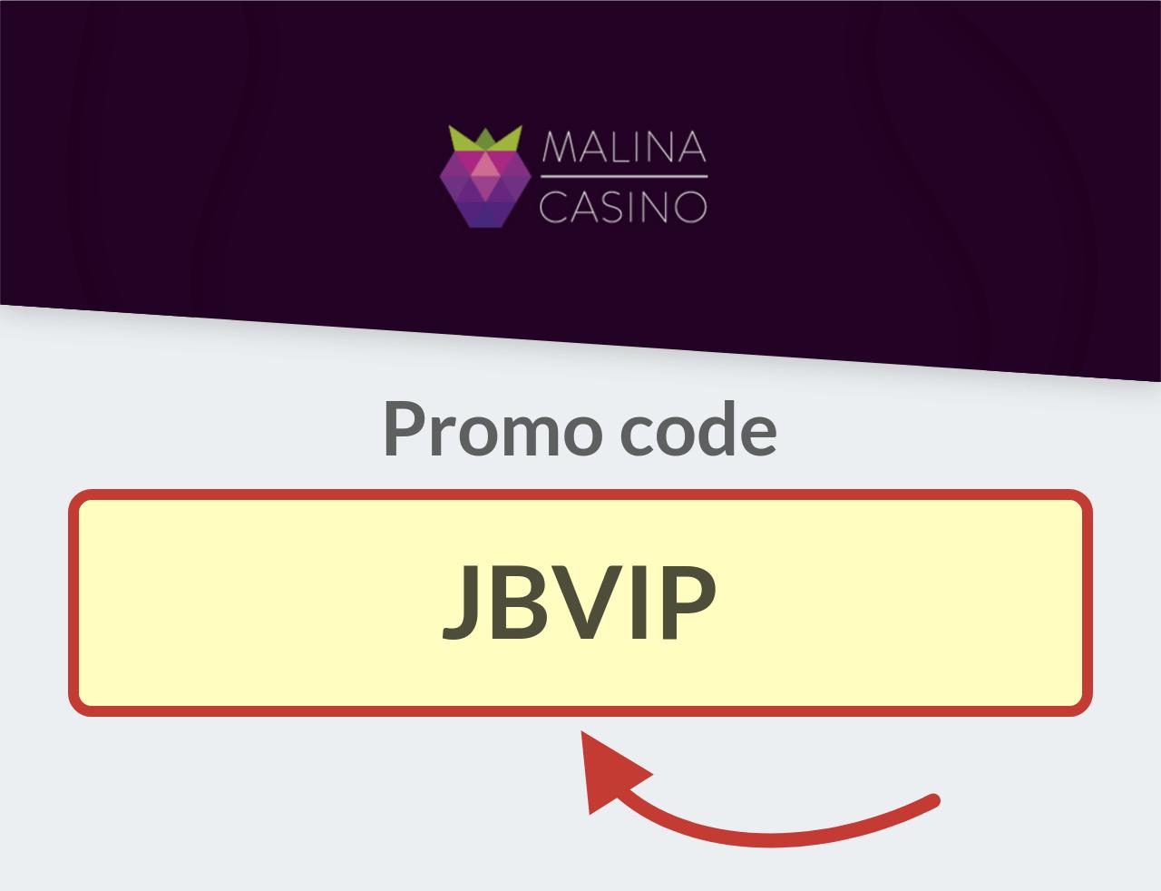 Malina Sports Promo Code