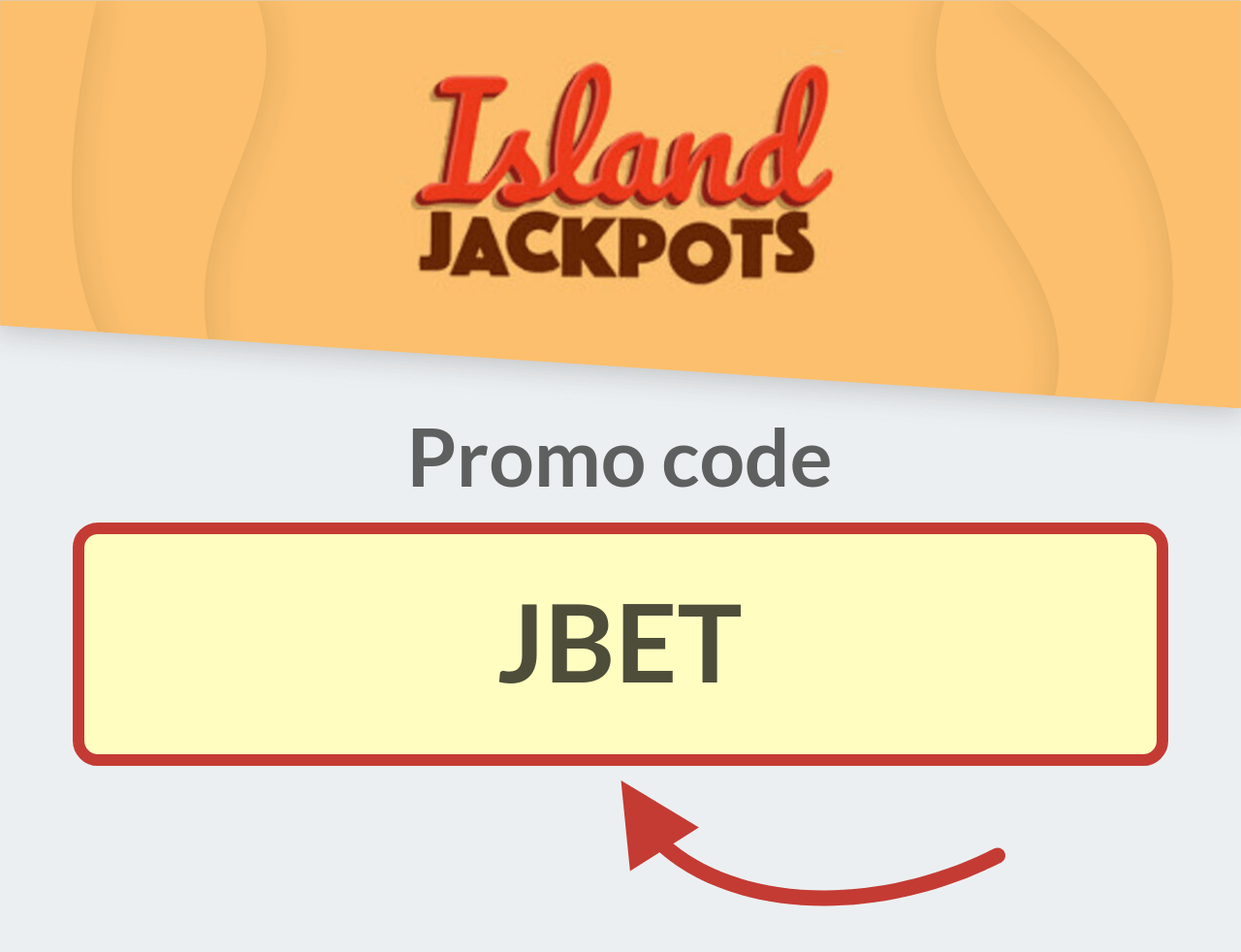 Island Jackpots Casino Promo Code