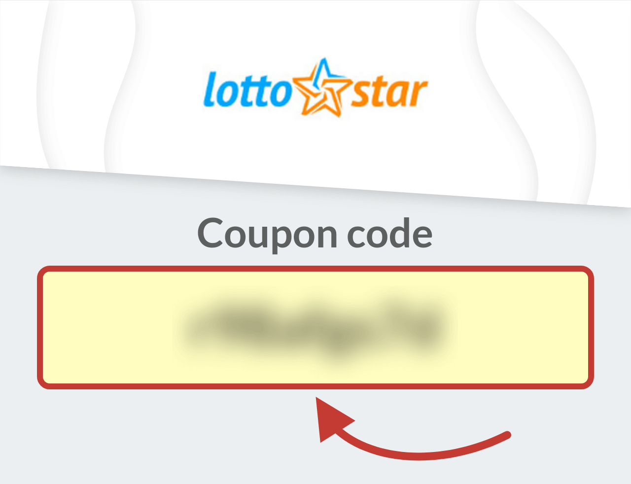 LottoStar Coupon Code