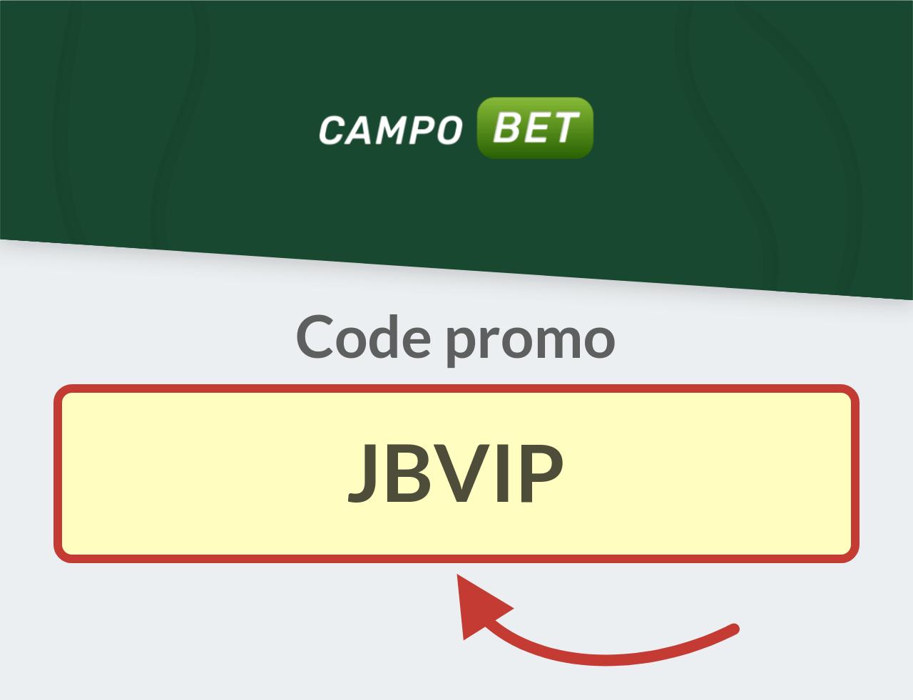 Code Promo Campobet