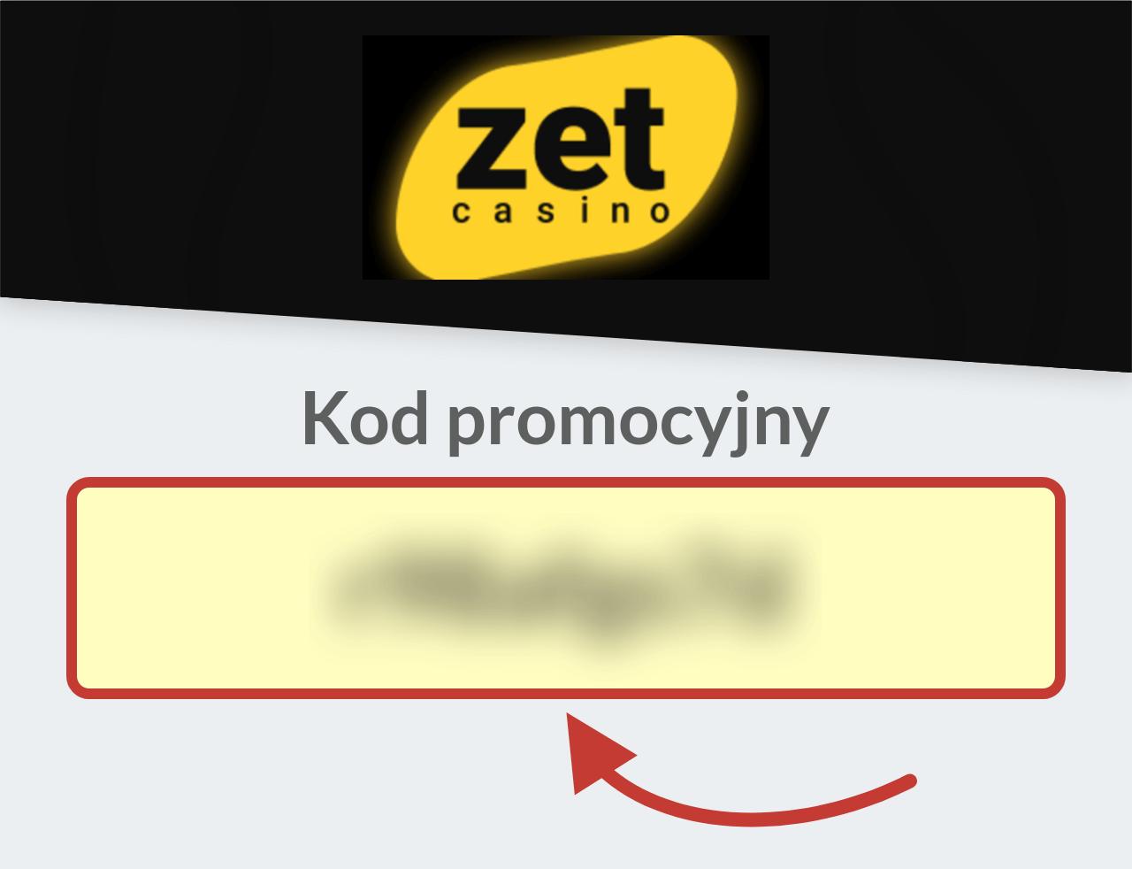 Zet Casino Kod Promocyjny
