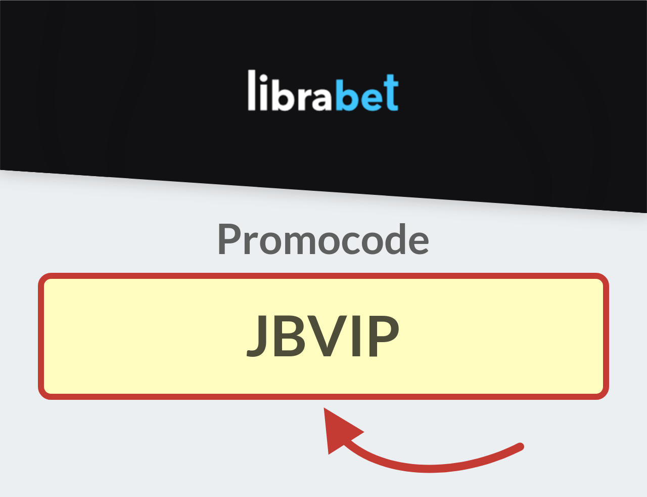Librabet Promo Code