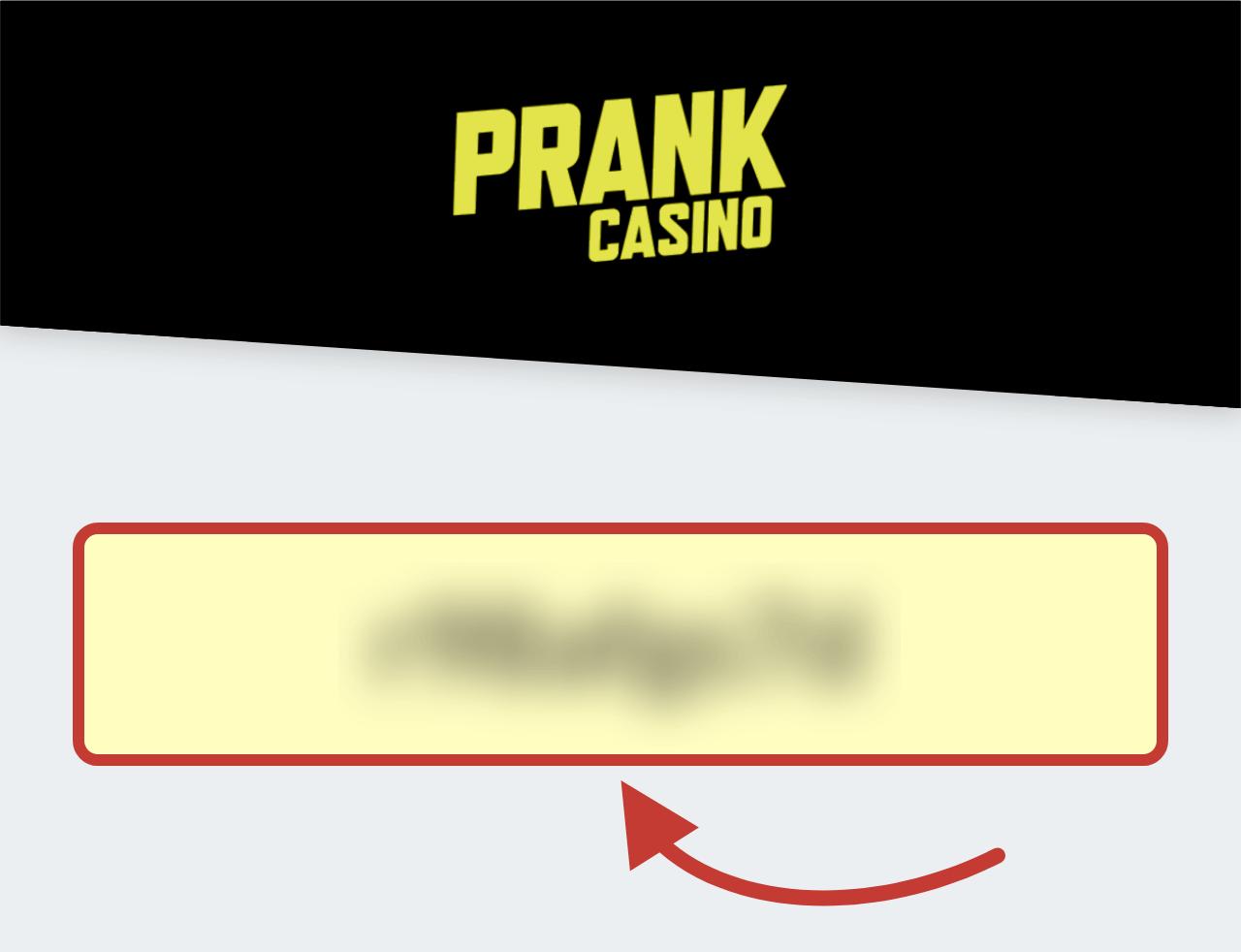 Prank Casino Review