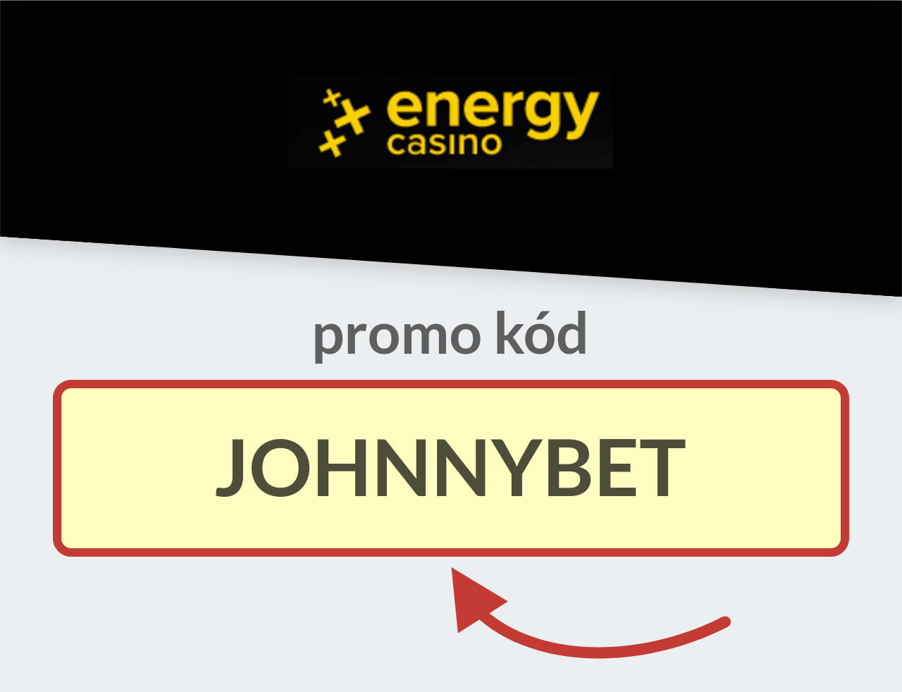 Energy Casino Promo Kód