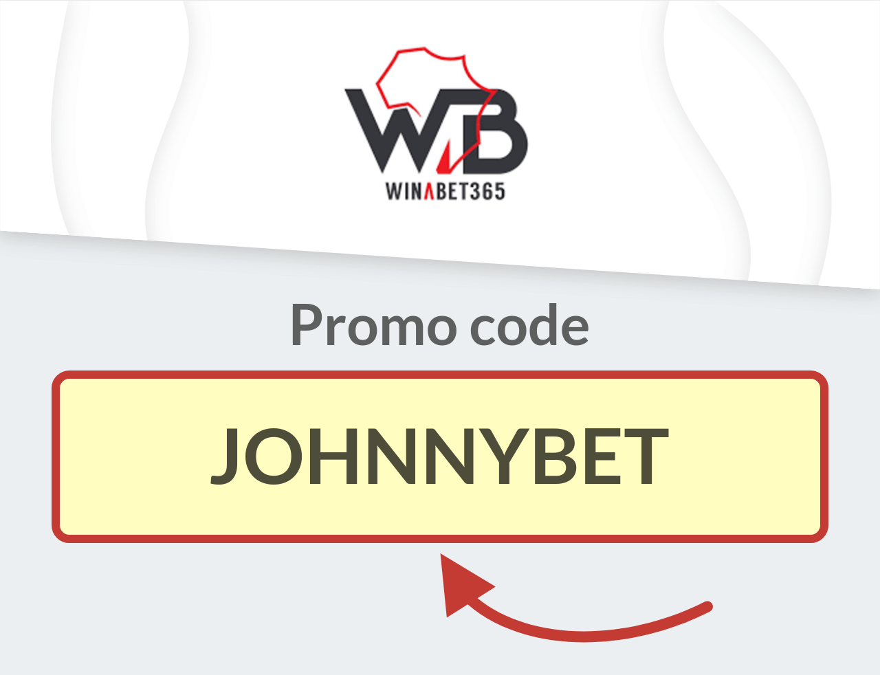 Promo Code Winabet365