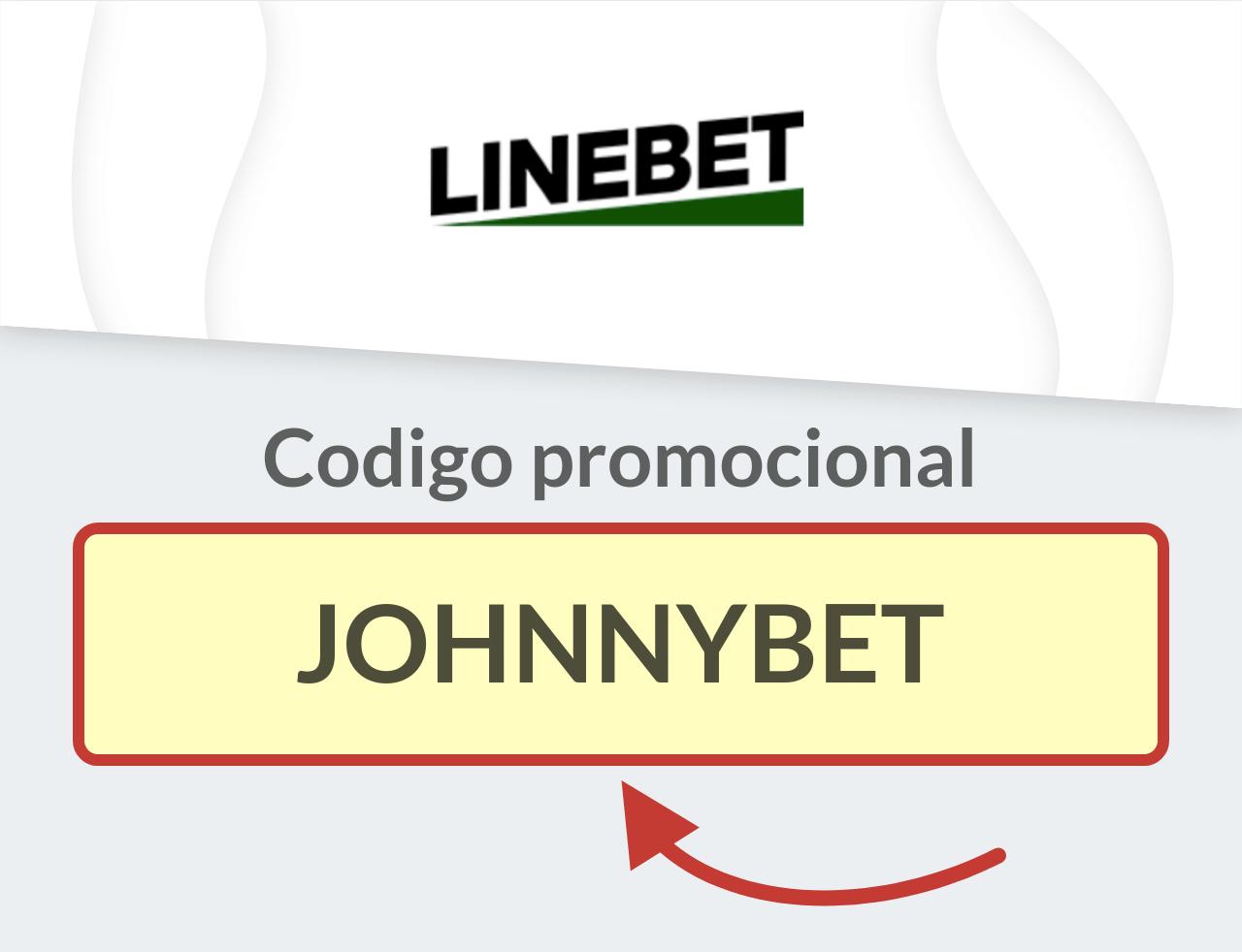 Linebet Código Promocional